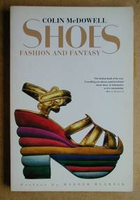 Shoes fashion and fantasy by colin mcdowell 89