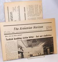 image of The Armenian horizon [issues 1 and 2]