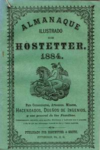 image of Almanaque Ilustrado de Hostetter