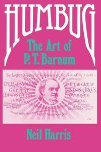 image of Humbug: The Art of P.T.Barnum