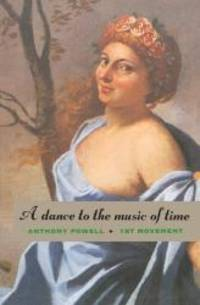 image of A Dance to the Music of Time: First Movement