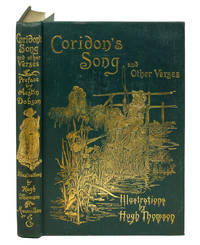 Coridon's Song and Other Verses from Various Sources.Introduction by Austen Dobson, illus. By Hugh Thomson.