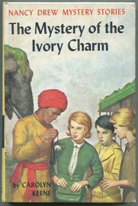 The Mystery of the Ivory Charm (Nancy Drew Mystery Stories, 13)