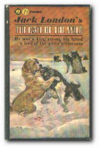 The Call of the Wild by  Jack London - Paperback - Reprint - 1963 - from Books in Bulgaria (SKU: 1949)