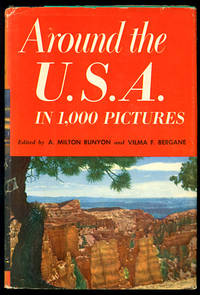 Around the U.S.A. In 1000 Pictures
