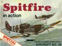Spitfire in Action; Aircraft No. 39