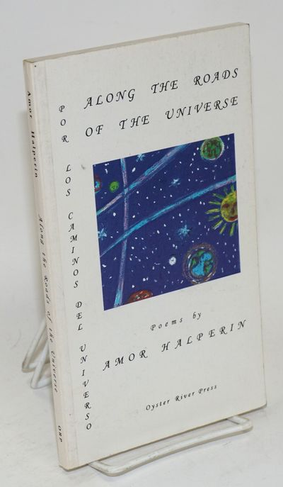 Durham, NH: Oyster River Press, 1997. Paperback. 135p., texts in Spanish and English, very good firs...