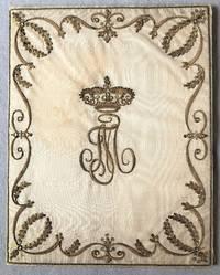 Prolyta Victorius Emmanuel Stellardi Taurinensis aulae regiae clericus ad Theologiae Lauream..