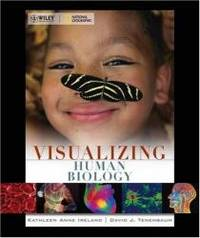 Visualizing Human Biology (Visualizing Series)