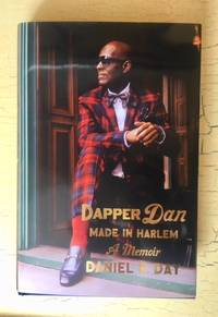 image of Dapper Dan Made in Harlem