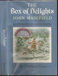 image of The Box of Delights: When the Wolves Were Running