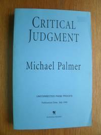 image of Critical Judgment aka Critical Judgement