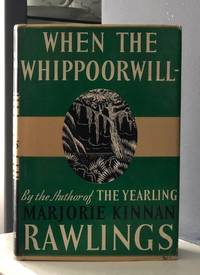 When the Whippoorwill--.
