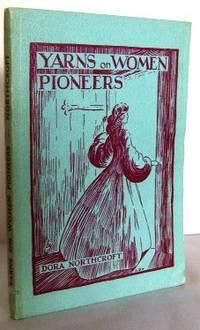 Yarns on women Pioneers