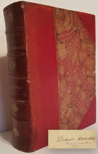 REMINISCENCES AND ANECDOTES OF DANIEL WEBSTER [WITH AUTOGRAPHED LETTER SIGNED]