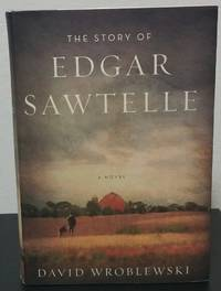 collectible copy of The Story of Edgar Sawtelle