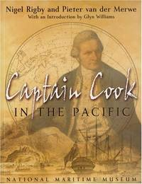 Captain Cook in the Pacific by  Pieter Van Der Merwe - Paperback - from World of Books Ltd and Biblio.com