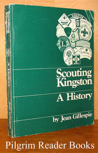 image of Scouting Kingston: A History