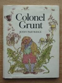 Colonel Grunt