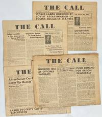 image of The Call [four issues]
