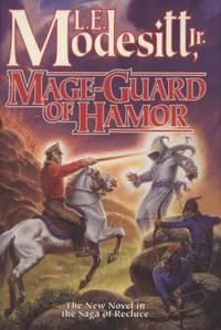 Mage Guard of Hamor