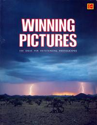 Winning Pictures: 100 Ideas for Outstanding Photographs