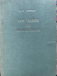 Les Aloes de Madagascar. Revision