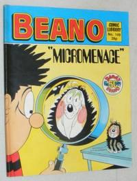 Beano Comic Library No.149. Dennis the Menace in 'Micromenace'