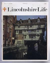 Lincolnshire Life January 1969, Vol. 8, No. 11