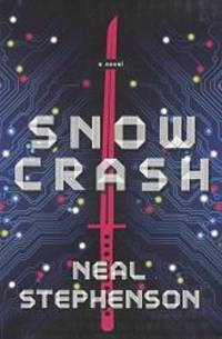 Snow Crash (Turtleback School & Library Binding Edition) by Neal Stephenson - 2000-01-04 - from Books Express and Biblio.com