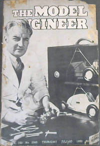 image of The Model Engineer