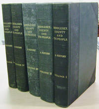 Middlesex County and its People:  A History (In Five Volumes)