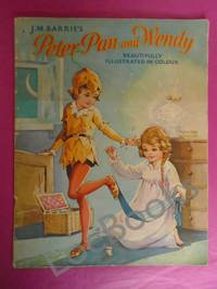 PETER PAN AND WENDY - Beautifully Illustrated in Colour