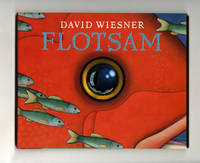 Flotsam  - 1st Edition/1st Printing