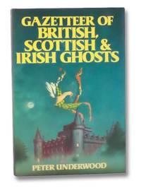 Gazetteer of British, Scottish and Irish Ghosts
