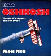 EAA Oshkosh: The World's Biggest Aviation Event (Osprey Colour series)