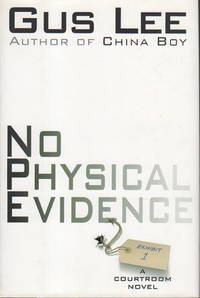 NO PHYSICAL EVIDENCE.