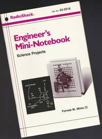 Engineer\'s Mini-Notebook Science Projects:  Cat No 62-508