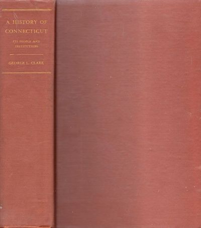New York: G. P. Putnam's Sons. Second Edition. Hardcover. Very good. 8vo. , xx, , 609pp., p advertis...