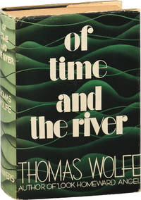 Of Time and the River (First Edition)