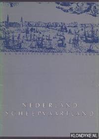 Nederland scheepvaartland