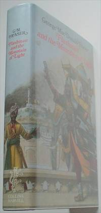 image of FLASHMAN AND THE MOUNTAIN OF LIGHT. From the Flashman Papers 1845-46