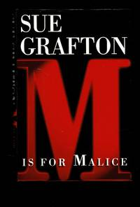 "M"" Is For Malice"