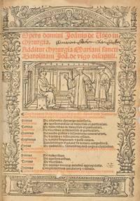 Opera in chyrurgia. Additur chyrurgia Mariani sancti Barolitani