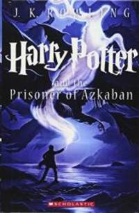 image of Harry Potter And The Prisoner Of Azkaban (Turtleback School & Library Binding Edition)