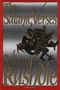 The Satanic Verses by  Salman Rushdie - Hardcover - from World of Books Ltd (SKU: GOR001197305)