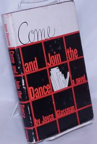 image of Come and Join the Dance, a novel