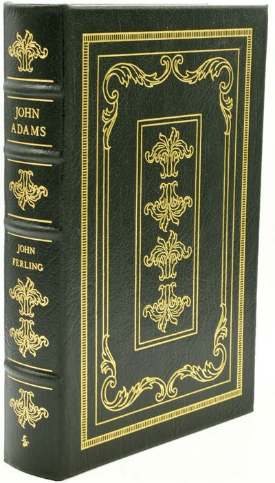 Norwalk, Connecticut: The Easton Press, 2001. Full Leather. Near Fine binding. A bright copy of John...