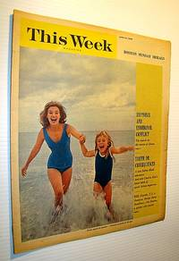 This Week Magazine, June 20, 1965 - Insert to the Boston Sunday Herald: