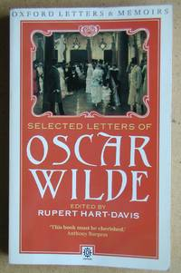 image of Selected Letters of Oscar Wilde.